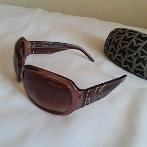 Women's Michael Kors Authentic Sunglasses